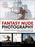 Fantasy Nude Photography 9781608957088