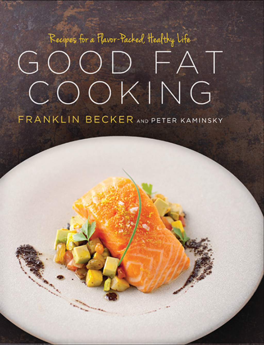 Good Fat Cooking (ebook) eBooks