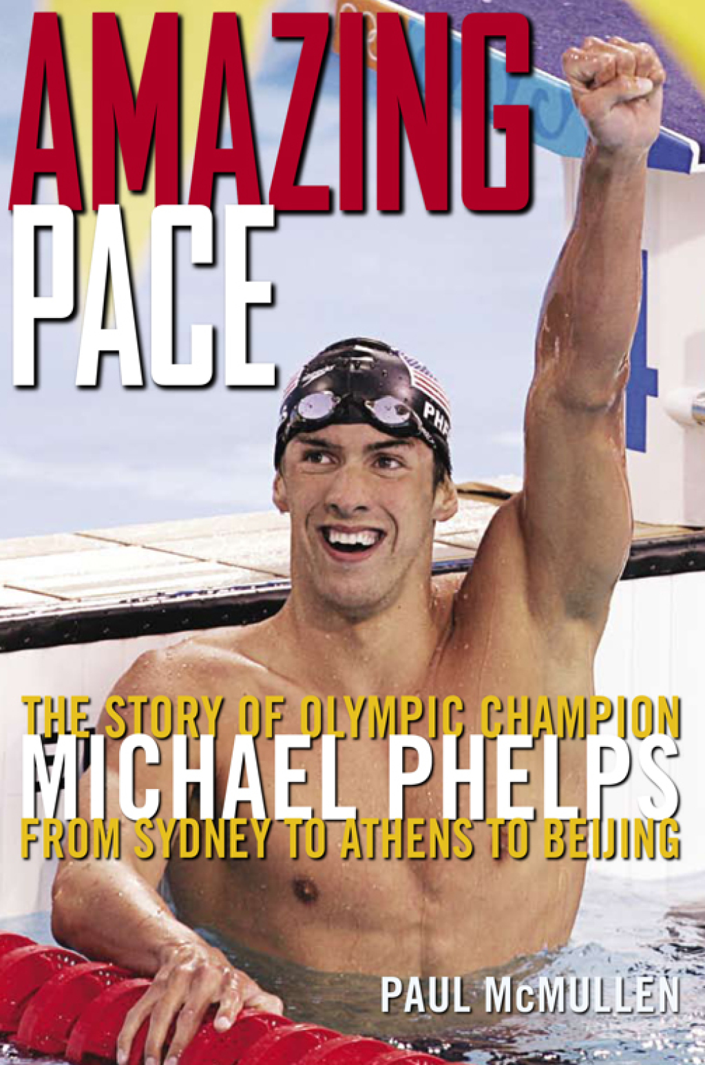 Amazing Pace (ebook) eBooks