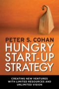 A celebrated  professor and practitioner of entrepreneurship provides the definitive handbook on entrepreneurial strategy