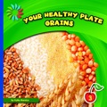 This new book from Cherry Lake Publishing, highlights grains, one of the food groups contained in the new dietary guidelines for Americans launched in January 2011 by the FDA
