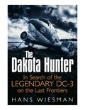 This book tells the story of a Dutch boy who grew up during the 1950s in post-war Borneo, where he had frequent encounters with an airplane, the Douglas DC-3, aka the C-47 Skytrain or Dakota of World War II fame