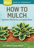 How to Mulch 9781612124452