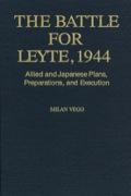 One of the largest and most complex military efforts ever undertaken, the Leyte Operation was the Allies' first and most important major combined operation to liberate the Philippine archipelago
