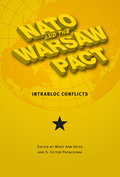 NATO and the Warsaw Pact 9781612776026