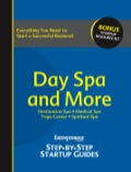 Are you ready to take the plunge and start your own spa? Now's the perfect time