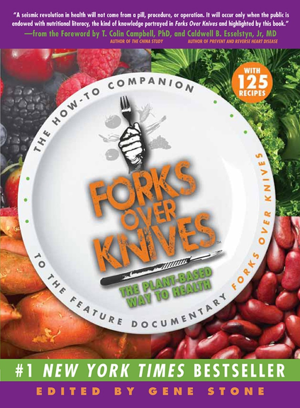 Forks Over Knives (ebook) eBooks