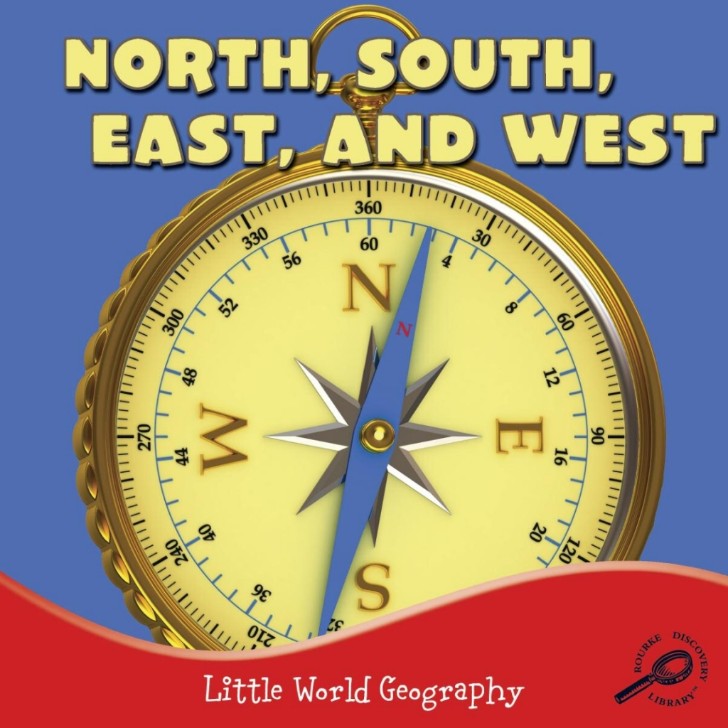 North, South, East, and West (ebook) eBooks