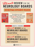 Written by the lead author of the popular review book Ultimate Review for the Neurology Boards, Second Edition, this handy paperback is an essential tool for Board preparation and can be used independently or as a supplement to any review book.Ultimate Review for the Neurology Boards: Question and Answer Companion contains structured test questions, answers, and explanations designed to help the busy clinician prepare for the neurology boards, the AANÌs RITE&#174 exam, or recertification