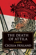 In THE DEATH OF ATTILA, the great Hun leader dominates the late Roman world; in his shadow a Hun warrior and a German princeling form a fragile comradeship