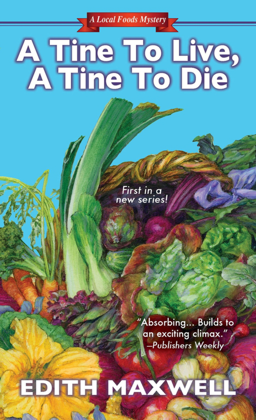 A Tine to Live, A Tine to Die (ebook) eBooks
