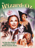 A celebration of the 75th anniversary of the Metro-Goldwyn-Mayer movie musical, this new book The Wizard of Oz offers a rare glimpse into the creation of the classic film, its creator L