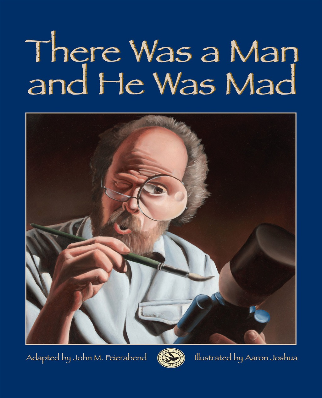 There Was a Man and He Was Mad (ebook) eBooks