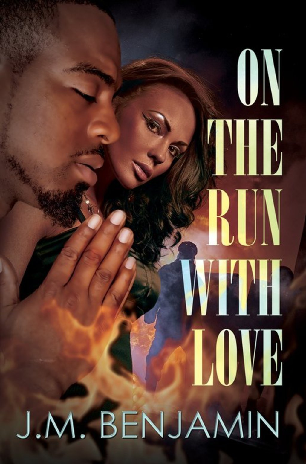 On the Run with Love (ebook) eBooks