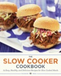 The slow cooker is an easy way of preparing meals and offers the best of both worlds--delicious, healthy meals with minimal effort