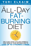 The All-Day Fat-Burning Diet 9781623366063