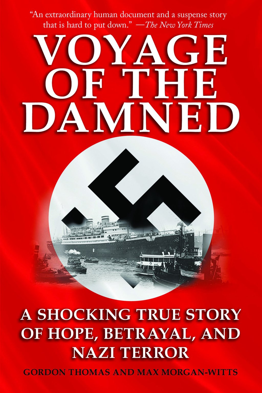 Voyage of the Damned (ebook) eBooks