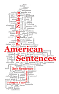 This is a collection of American SentencesA collection of 17-syllable sentences—the North American version of haiku, a form created by Allen Ginsberg—from a poet who has written one per day for 11 years.