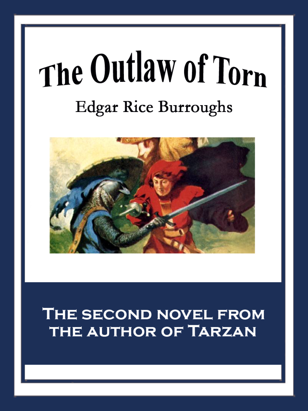 The Outlaw of Torn (ebook) eBooks