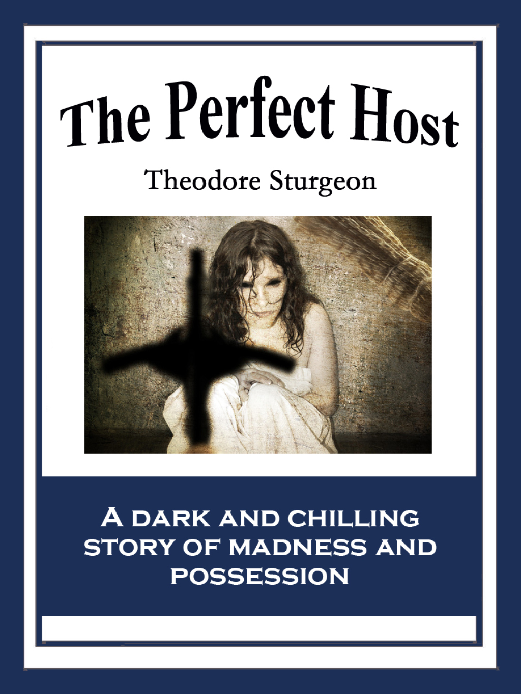 The Perfect Host (ebook) eBooks
