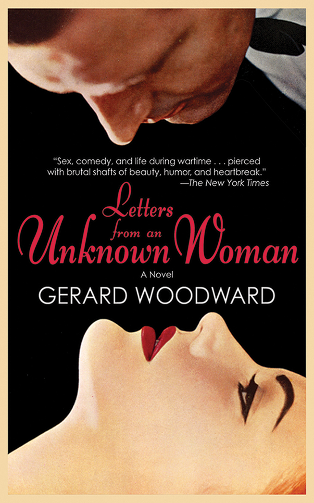 Letters from an Unknown Woman (ebook) eBooks