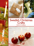 Straight from a country famous for its Christmas celebrations, Swedish author Helene Lundberg goes into detail on everything necessary to make beautiful Christmas crafts with an authentic Swedish twist