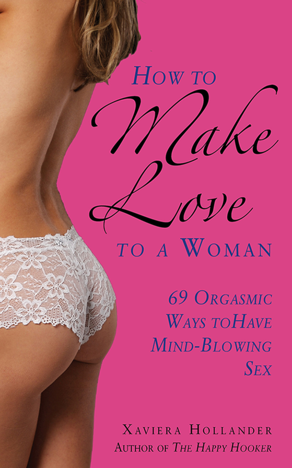 How to Make Love to a Woman (ebook) eBooks