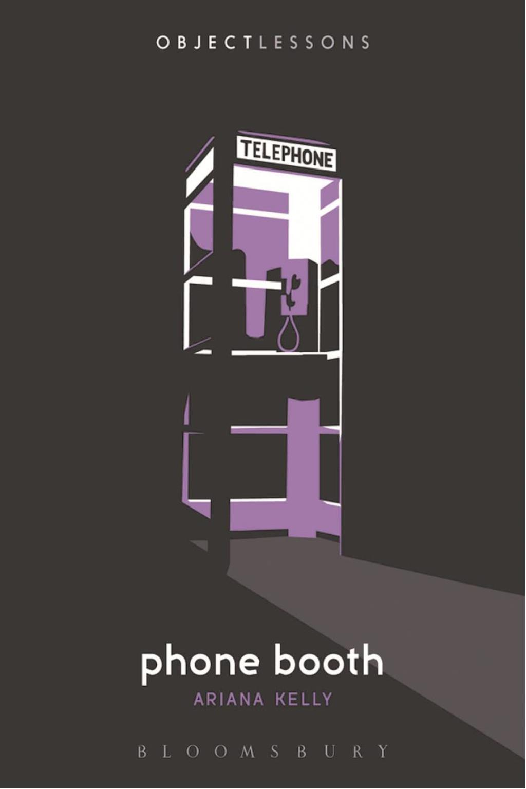 Phone Booth (ebook) eBooks