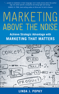 Marketing Above the Noise 9781629560397R90