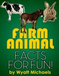 From chickens, cows, and horses, to rabbits and more, you'll find a wide variety of questions on all sorts of farm animals presented in a fun and interactive way