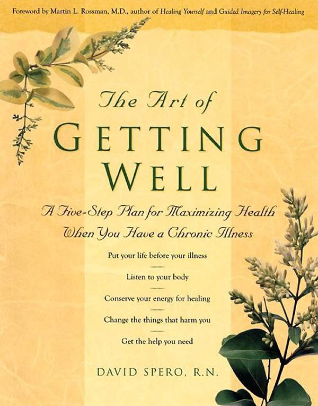 The Art of Getting Well (ebook) eBooks