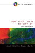 """What Does It Mean to """"Do This""""? 9781630876647"""
