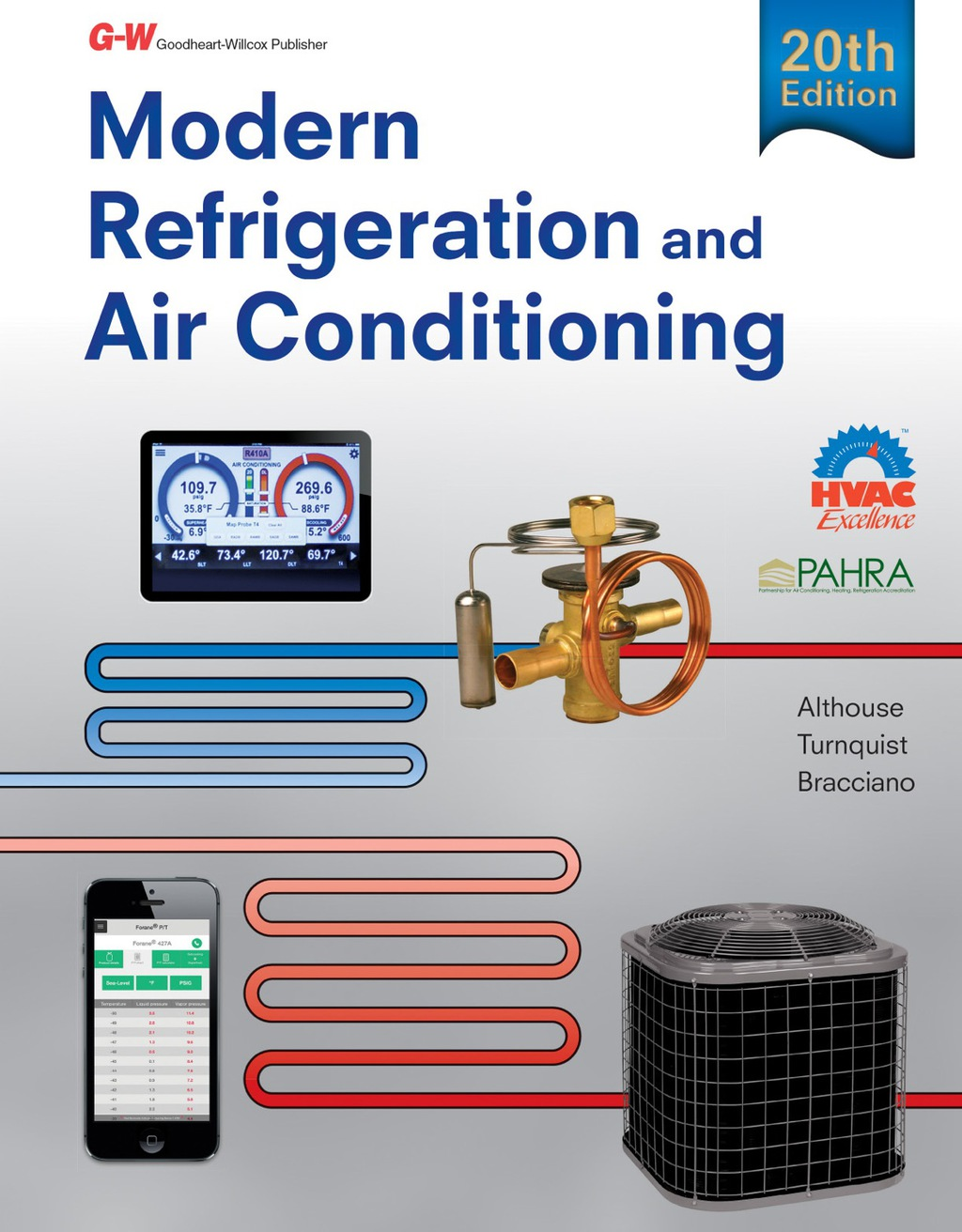Modern Refrigeration and Air Conditioning (ebook) eBooks