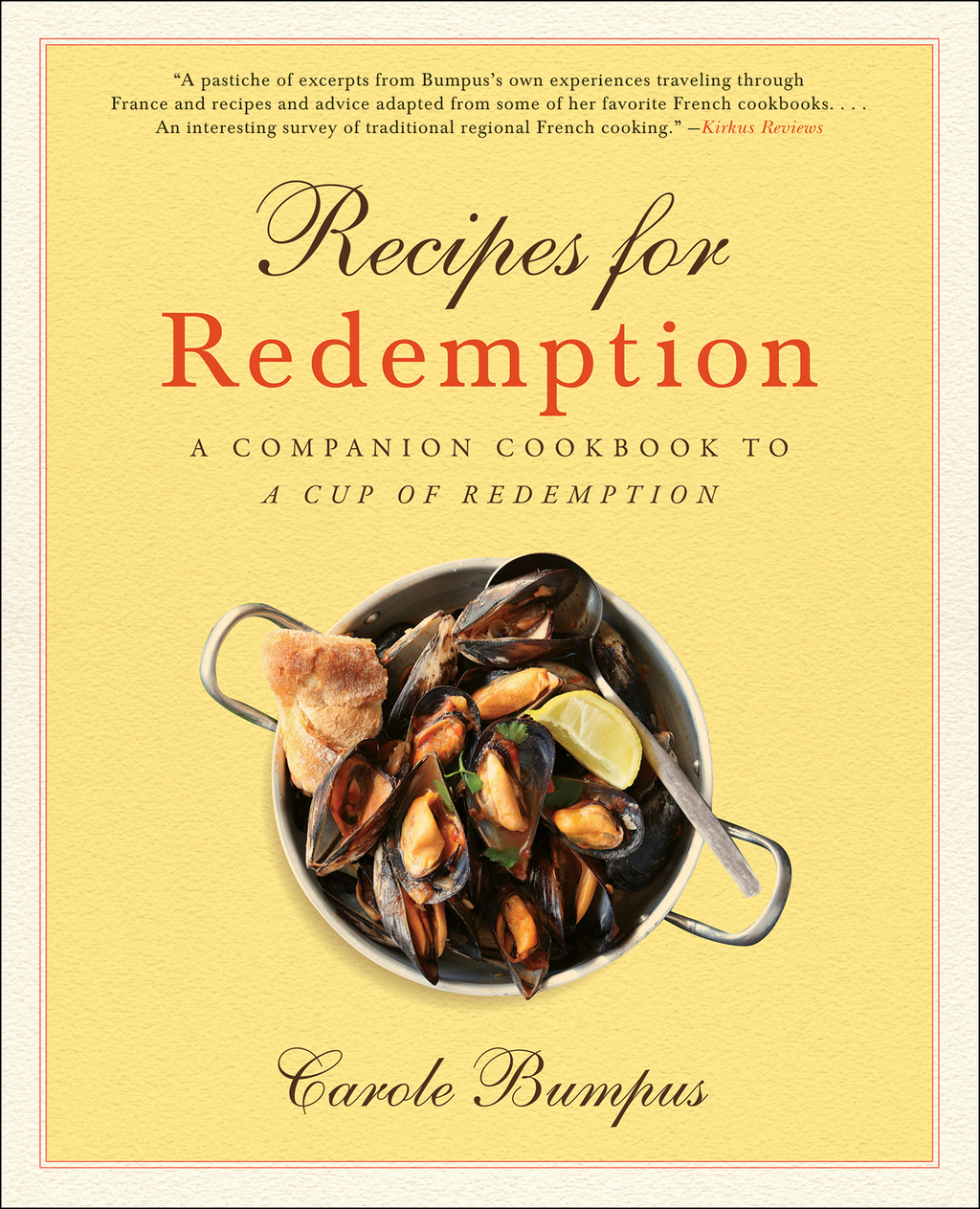 Recipes for Redemption (ebook) eBooks