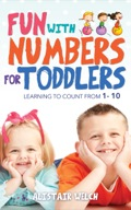 Fun with Numbers for Toddlers