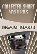Collected Short Mysteries 9781631940712