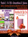 90+ Smoothies & Juices 9781632876959