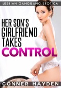 An older divorcee suspects that her son's new girlfriend is more than he can handle
