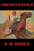 Sawtooth Ranch: With Linked Table Of Contents