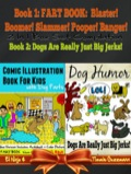 BONUS - Includes FREE Dog Farts Audio Book for Kids Inside! These short moral stories for kids are not only entertaining to read, to look at and to listen to, but they are teaching your kid about all kinds of life lessons the smart and not the annoying way