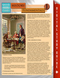 History Fundamentals 1 (speedy Study Guides)