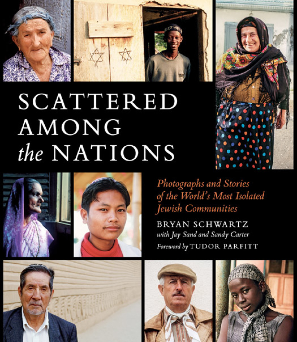 Scattered Among the Nations (ebook) eBooks