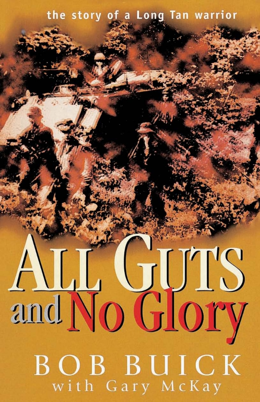 All Guts and No Glory (ebook) eBooks