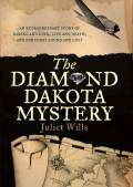 An extraordinary but true war-time tale of daring, mystery, luck and in excess of twenty million dollars worth of diamonds, and how they were lost, found and lost again.