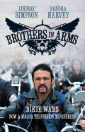 The best-selling story of the 1984 Milperra bikie massacre, now a prime time miniseries on Channel Ten.