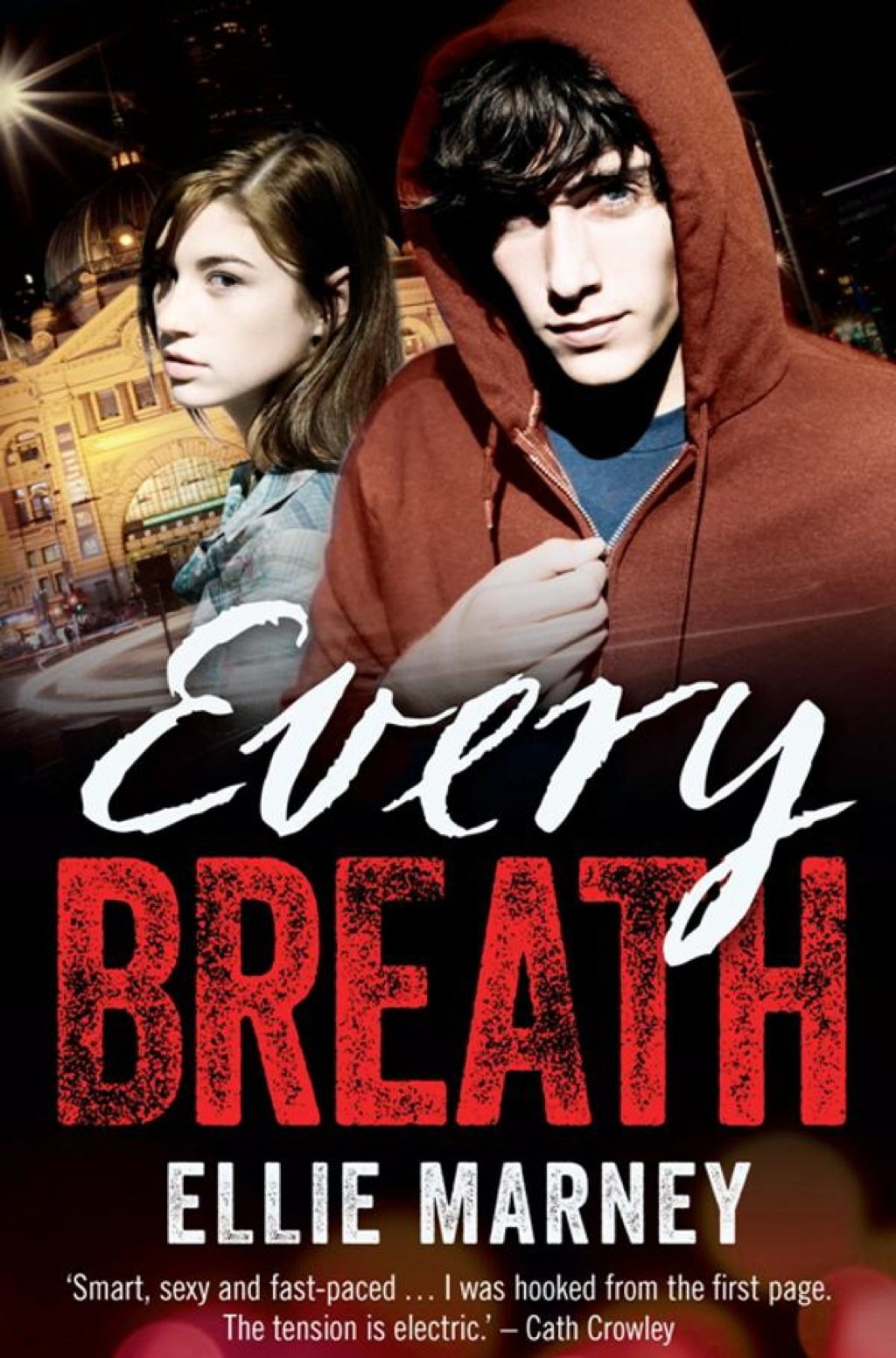 Every Breath (ebook) eBooks