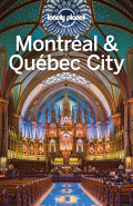 Lonely Planet: The world's leading travel guide publisher Lonely Planet Montreal & Quebec City is your passport to the most relevant, up-to-date advice on what to see and skip, and what hidden discoveries await you