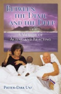 Between The Devil And The Deep: A Memoir Of Acting And Reacting