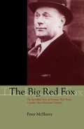 The Big Red Fox