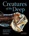 Creatures of the Deep 9781770855571
